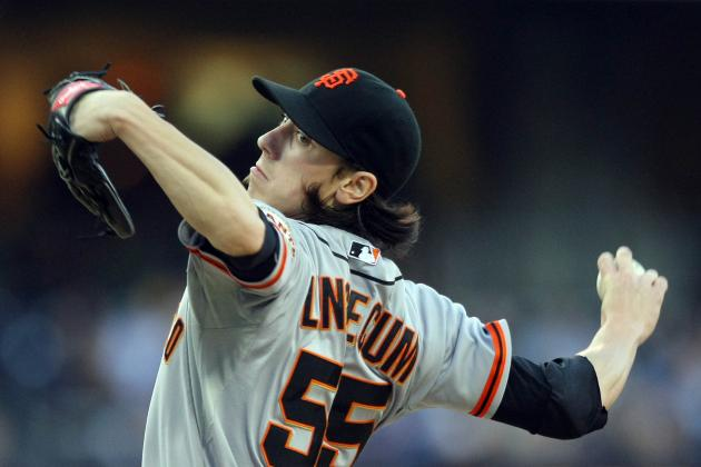 Tim Lincecum: Are San Francisco Giants in Denial About Their Ace?
