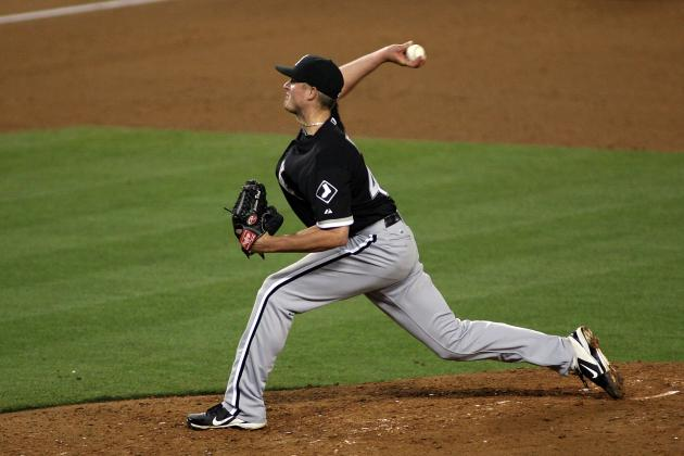 Chicago White Sox: It's Hard to Slam Robin Ventura for Pulling Jose Quintana