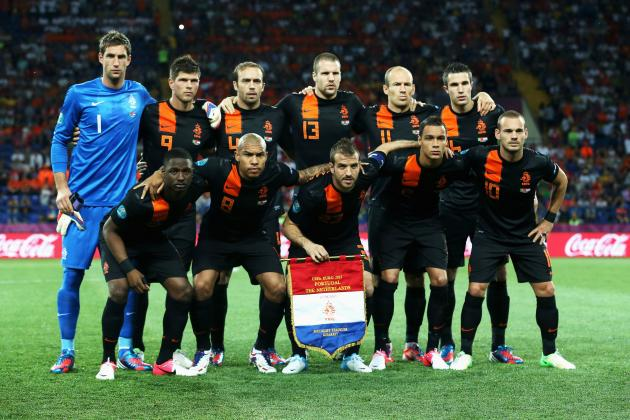 What Netherlands Must Do to Return to International Glory