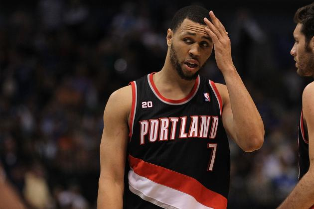NBA Rumors: Brandon Roy to Los Angeles Lakers Makes Sense for Both Parties