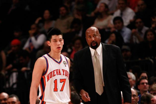 Jeremy Lin: Why 'Linsanity' Won't Continue for New York Knicks Next Season