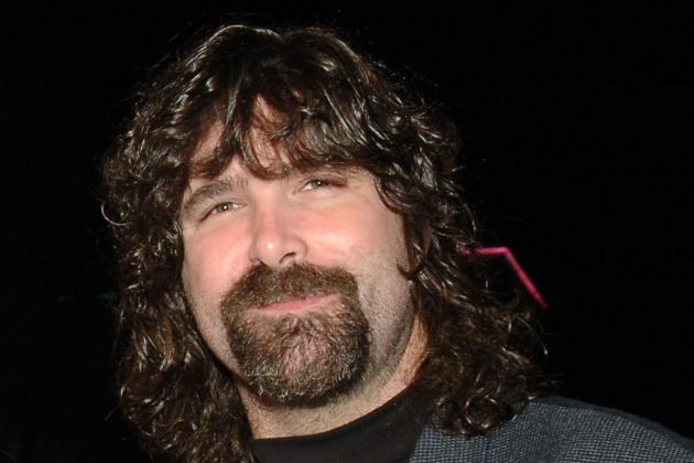 WWE Raw: Why Mick Foley Should Return Tonight to Start the Dean Ambrose Feud