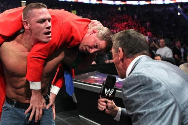 WWE No Way Out 2012 Results: How Did the PPV Compare to Others in 2012?
