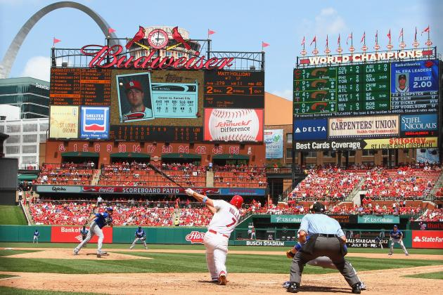 St. Louis Cardinals: Why Team Will Come out on Top in NL Central Race This Year