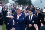 Webb Simpson Wins U.S. Open