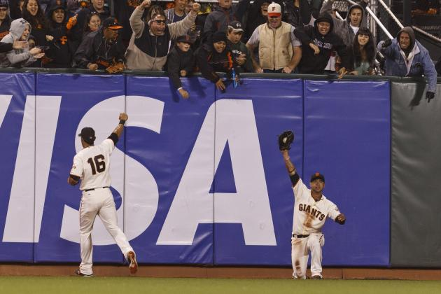 Gregor Blanco: This San Francisco Giant Is the Real Deal
