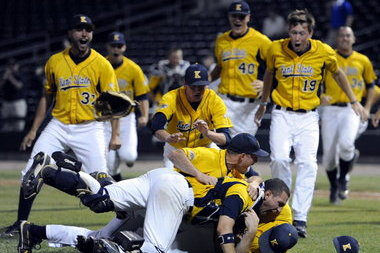College World Series 2012: Most Surprising Squads of Tourney