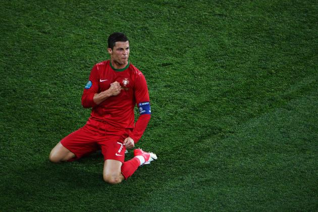 Euro 2012: Cristiano Ronaldo Can Relax After a Stellar Performance