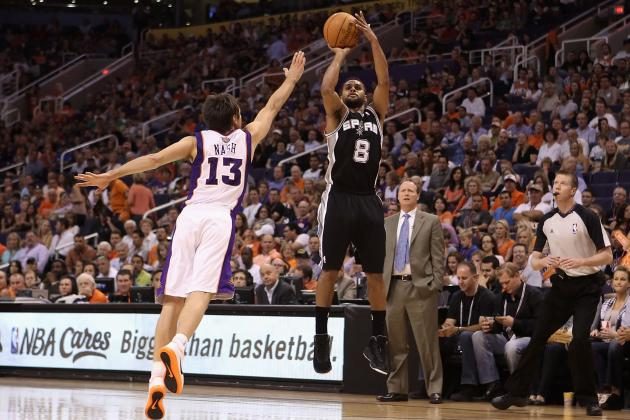 Report: Patty Mills to Test Free Agency