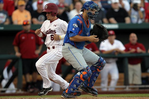 College World Series 2012: Big-Time Talents Capable of Taking over the Tourney