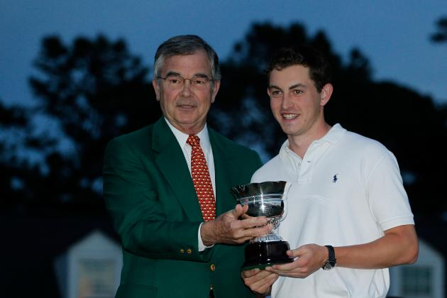 PGA Tour: UCLA Sophomore Patrick Cantlay to Turn Professional