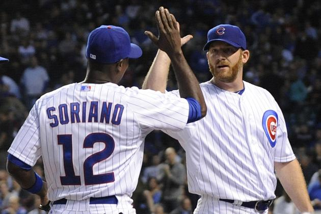 MLB Rumors: Dempster to Dodgers Would Be a Mistake for Cubs