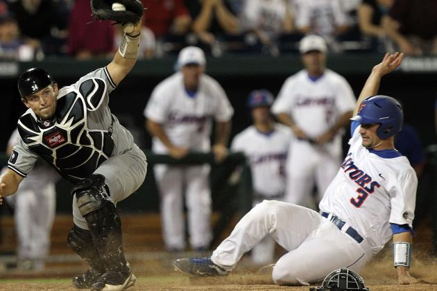 College World Series 2012: Highlighting Top Prospects to Watch
