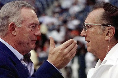 Al Davis and Jerry Jones: 2 Owners Who Tarnished 2 Proud NFL Franchises
