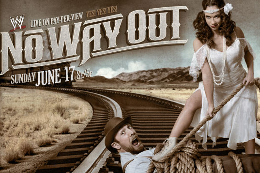 WWE No Way Out 2012: Power Ranking Best Possible Feuds After PPV