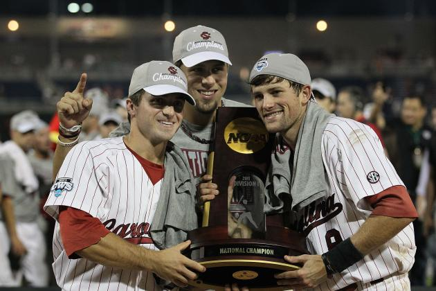 College World Series 2012 Schedule: Can't-Miss Matchups in Omaha