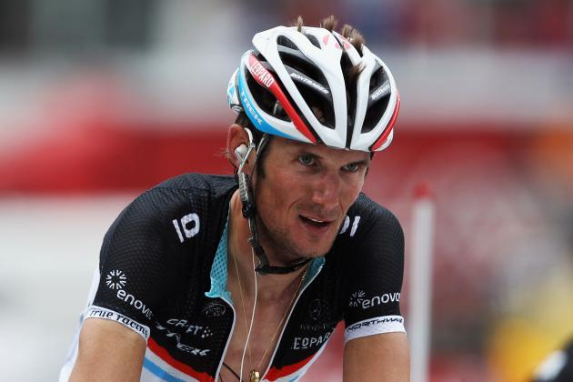 Frank Schleck Doesn't Want Captain Duties at Tour
