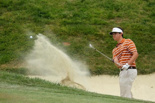 US Open Golf 2012 Results: Beau Hossler and Golf's Most Intriguing Performances