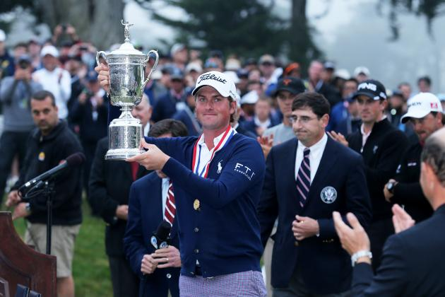 US Open Payout 2012: What Top Golfers Earned at Epic Olympic Club Event
