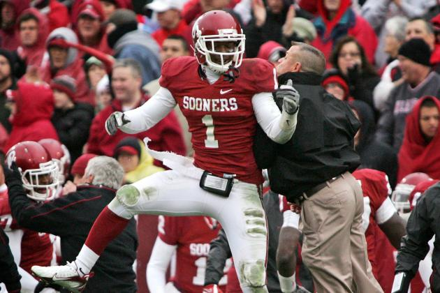 College Football 2012 Top 150 Players: No. 100 Tony Jefferson Oklahoma S