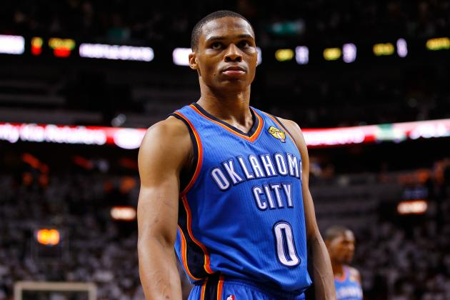 NBA Finals:  How Westbrook as Fall Guy Can Help the Thunder and Magic