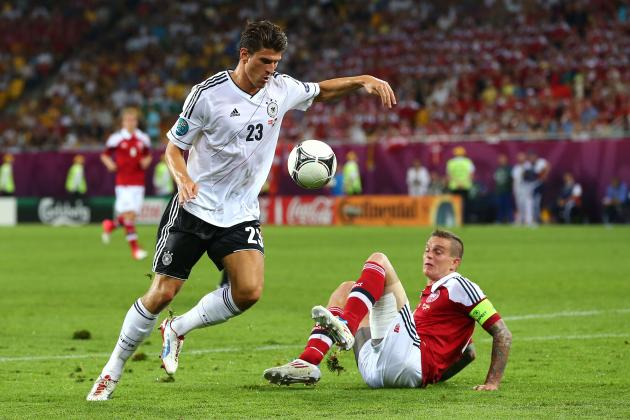 Euro 2012 TV Coverage: Thrilling Duels That Will Fill the Scoresheet
