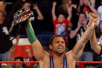 WWE Raw: Santino Marella and Titles That Need to Change Hands