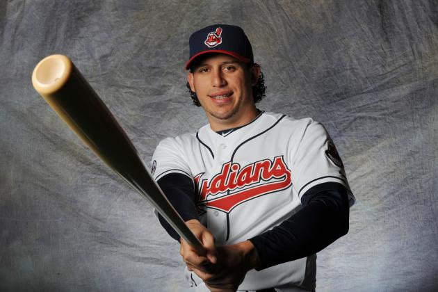 Asdrubal Cabrera: Cleveland Indians SS Takes Home AL Worst of the Night Honors