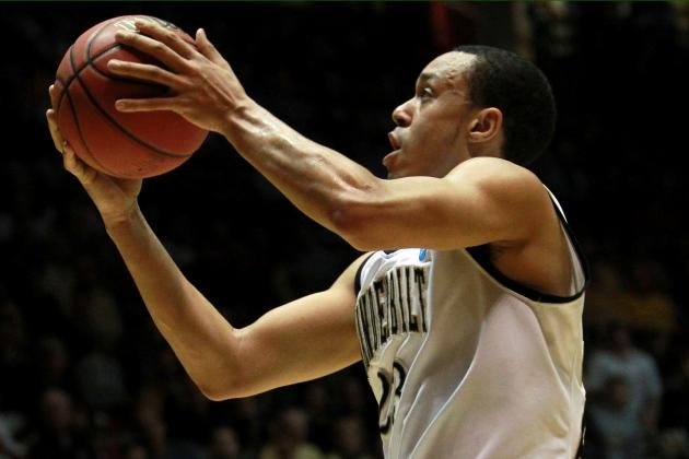 NBA Draft 2012: Prospects That Will Contribute to an NBA Finalist Next Year