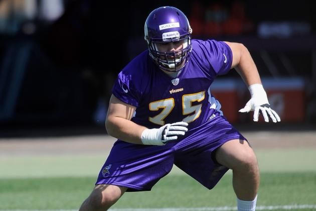 The Best Rookie Storylines at Minnesota Vikings Mini Camp