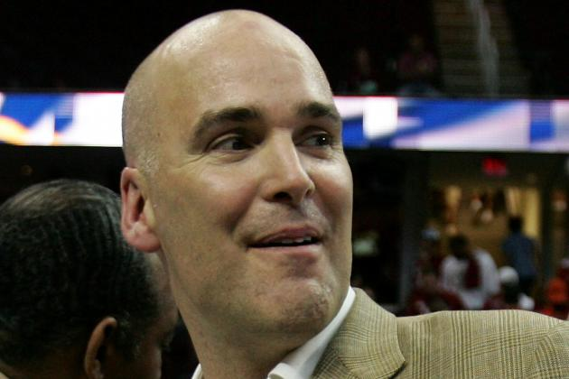 Danny Ferry in the Lead for Sixers GM Job, Jim Paxson and Kiki Vandeweghe...