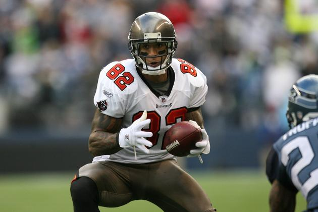 Kellen Winslow Jr. Is Simply a Guy Who the Buccaneers Had to Banish