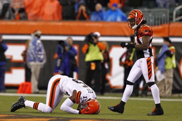 Cleveland Browns Film Study: Why Did Greg Little Drop That Pass?