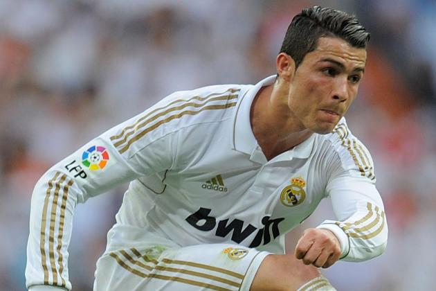 Cristiano Ronaldo: How Real Madrid Can Upgrade Around Their No. 7
