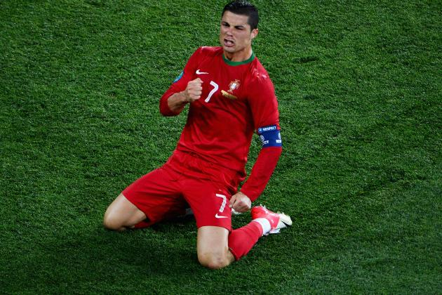 Euro 2012: Stars Who Will Be Under Intense Pressure in Knockout Stage