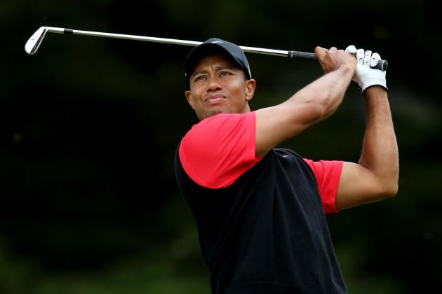 Tiger Woods: Disappointing Weekend Shouldn't Overshadow Strong Start at US Open