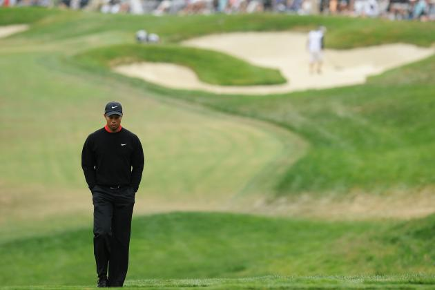 Will Tiger Woods Break Jack Nicklaus' Major Championships Record?