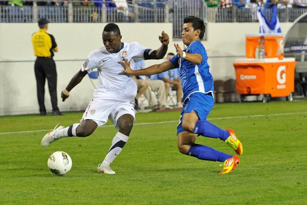 Olympic Soccer 2012: No US Men's Team, No American Interest