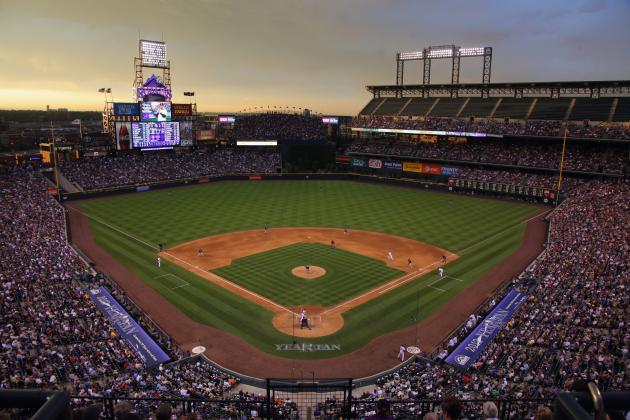 MLB Trade Deadline: 3 Reasons the Colorado Rockies Should Be Sellers