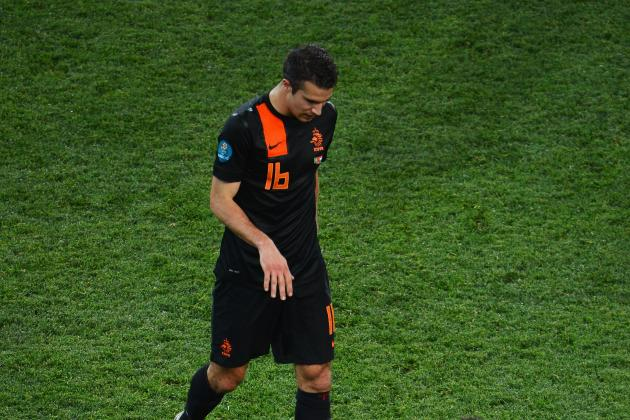 Arsenal: More Injury Woes, 2012/13 Fixtures out and Euro 2012 Roundup