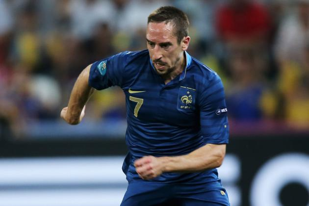 Sweden vs. France: Players Who Must Step Up to Send Les Bleus to Quarterfinals