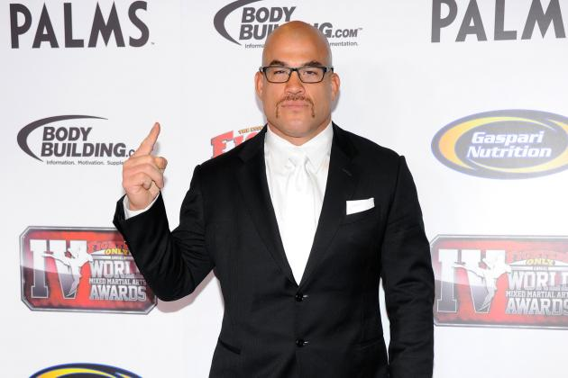 Dana White: Tito Ortiz Tried to Damage the UFC More Than Anyone