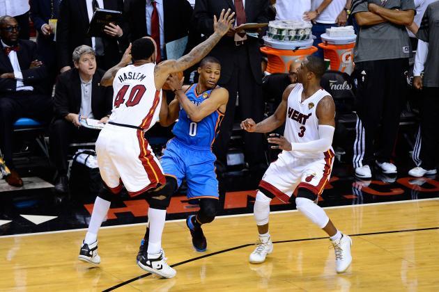 Miami Heat Turn Small Ball into Championship-Worthy Defense