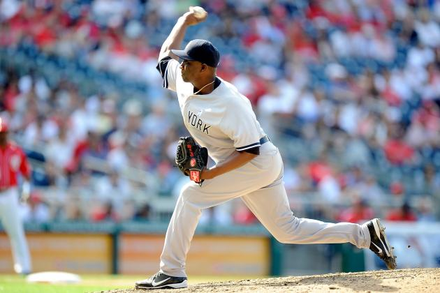 The Yankees Bullpen: Surviving the Loss of Mariano Rivera and David Robertson