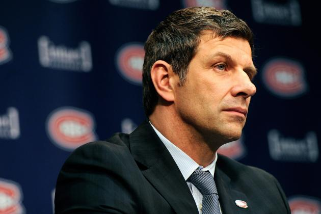 FINAL: Montreal Canadiens 2012 NHL Draft Picks: Grades, Results and Analysis