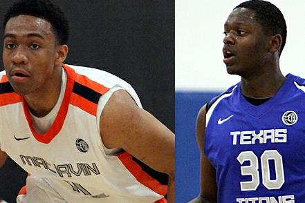 Duke Basketball: The Blue Devils' Battle for the Top 2 Recruits of 2013