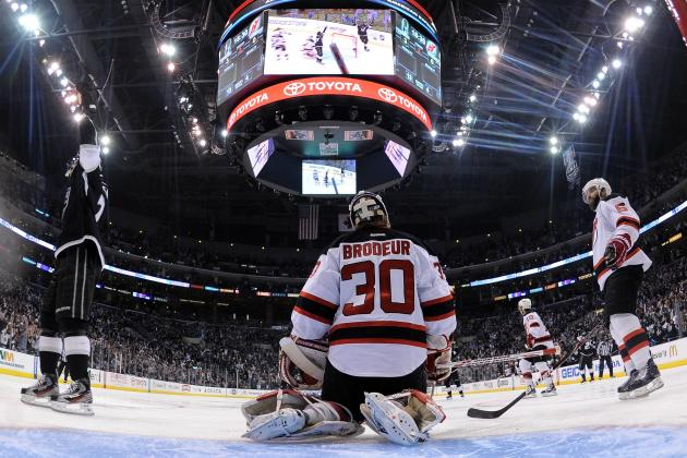 New Jersey Devils: Who Should They Target as Martin Brodeur's Replacement?