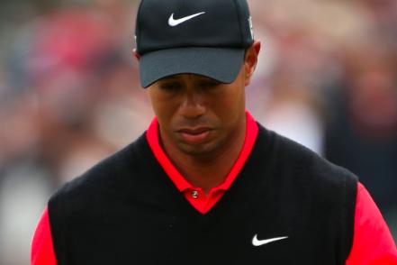 Will Tiger Woods Break Jack Nicklaus' Major Championships Record?
