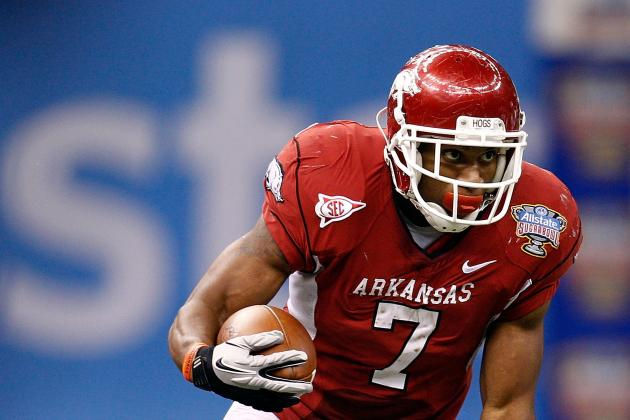 Arkansas Football: What Knile Davis Must Do to Contend for Heisman Trophy