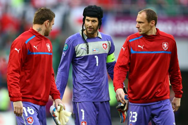 Euro 2012 Schedule: Bold Predictions for Portugal vs. Czech Republic